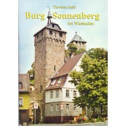 Thorsten Reiß, Burg Sonnenberg bei Wiesbaden. (2. Aufl. 2001)