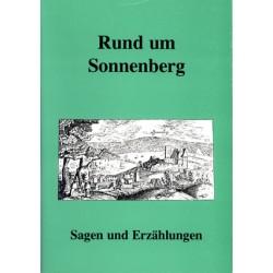 Thorsten Reiß (Hrsg.), Rund um Sonnenberg. Sagen und Erzählungen. (2. Aufl. 1997)