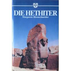 M. Riemenschneider, Die Hethiter (o.J.)