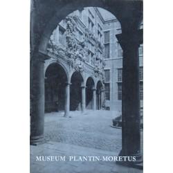 L. Voet, Das Plantin-Moretus Museum (Antwerpen) (1965)