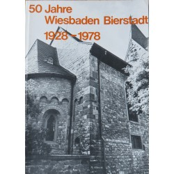 50 Jahre Wiesbaden-Bierstadt 1928-1978 (1978)