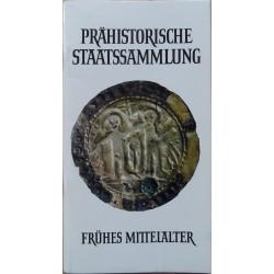 H. Dannheimer, Prähistorische Staatssammlung. Frühes Mittelalter (1976)