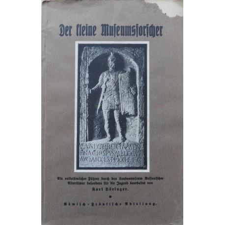 K. Döringer, Der kleine Museumsforscher (1923)