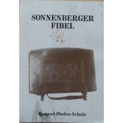 Sonnenberger Fibel. Festschrift der Konrad-Duden-Schule in Wiesbaden Sonnenberg 1904-1984