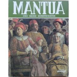R. Vantaggi, Mantua und seine Kunstschätze (1978)