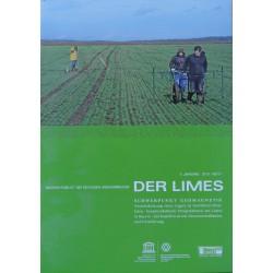 Der Limes. Nachrichtenblatt der Deutschen Limeskommission 4. Jahrgang 2010 Heft 1