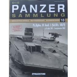 Die Panzersammlung 18, 2010