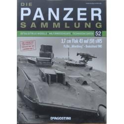 Die Panzersammlung 52, 2012