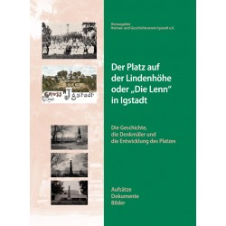 """HV Igstadt, Der Platz auf der Lindenhöhe oder """"Die Lenn"""" in Igstadt (2019)"""