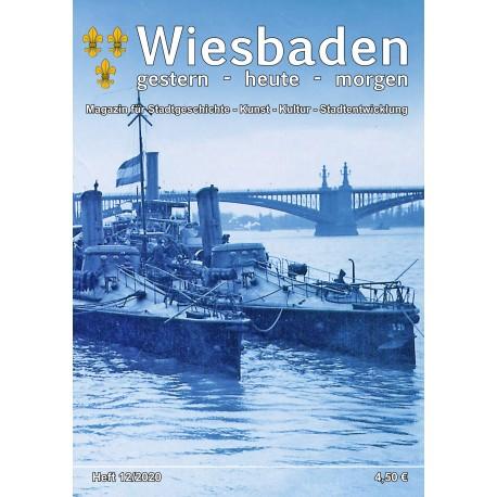 Wiesbaden. Gestern, Heute, Morgen. Heft 12/2020 - ebook (pdf)