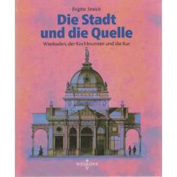 Brigitte Streich, Die Stadt und die Quelle (2021)