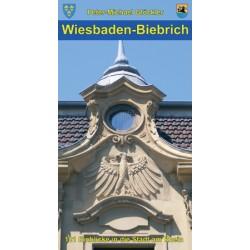 Peter-Michael Glöckler, Wiesbaden-Biebrich 121 Einblicke in die Stadt am Rhein  (2009)