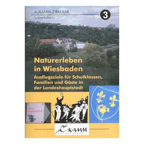 Naturerleben in Wiesbaden (2006)